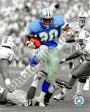 NFL Barry Sanders Photo