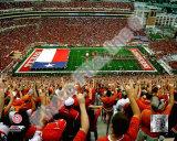 Texas Memorial Stadium University of Texas Longhorns 2009 Photo
