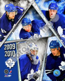 2009-10 Toronto Maple Leafs Team Photo