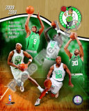2009-10 Boston Celtics Team Photo