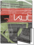 KVT Prints by  NaxArt