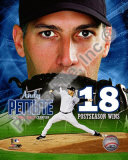 Andy Pettitte 18 Postseason Wins Foto