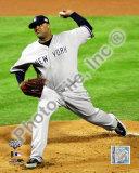 C.C. Sabathia Game Four of the 2009 MLB World Series Photo