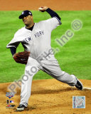 C.C. Sabathia Game Four of the 2009 MLB World Series Photo