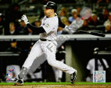 Mark Teixeira Game 2 of the 2009 World Series Photo
