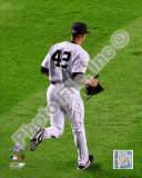 Mariano Rivera Game Six of the 2009 MLB World Series Photo