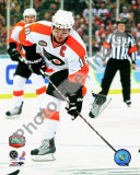 Mike Richards 2010 NHL Winter Classic Foto