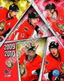 2009-10 Ottawa Senators Team Photo