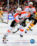Danny Briere 2010 NHL Winter Classic Foto