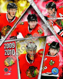 2009-10 Chicago Blackhawks Team Photo