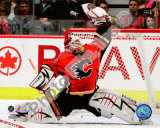 Miikka Kiprusoff 2008-09 Photo