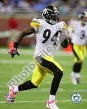 Lawrence Timmons Photo