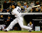 Hideki Matsui Game 2 of the 2009 World Series Photo