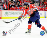 Alex Ovechkin Photographie