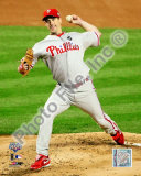 Cliff Lee Game 1 of the 2009 World Series Photo
