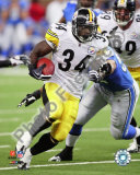 Rashard Mendenhall Photo