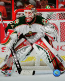 Niklas Backstrom Photo