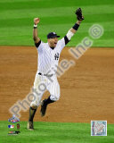 Alex Rodriguez Game Six of the 2009 MLB World Series Foto