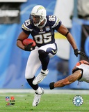 Antonio Gates 2009 Action Photo