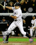 Johnny Damon Game Six of the 2009 ALCS Photo