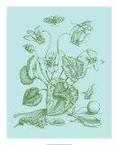 Spring Cyclamen I Giclee Print