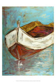 Canoe II Prints by Deann Hebert