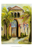 At Home in Paradise II Prints by Anitta Martin
