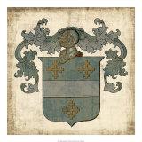 Noble Heritage III Giclee Print