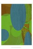 Earth II Prints by Ricki Mountain