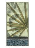 Sophisticated Palm I Poster af Jennifer Goldberger