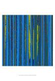 Royal Stripes II Poster von Ricki Mountain