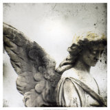New Orleans Angel I Prints by Ingrid Blixt