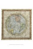 Western Hemisphere Prints
