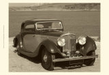 Vintage Cars IV Posters