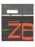 Z8 Posters by  NaxArt