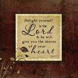 Delight Yourself Posters by Jennifer Pugh