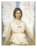 Angel, 1889 Giclee Print by Abbott Handerson Thayer