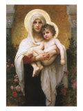 Madonna Holding Child, 1903 Giclee Print
