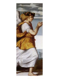 Angel Facing Right, 1565 Giclee Print by Giovanni Battista Moroni