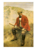 Doctor W. Laidlaw Purvis, 1910 Lmina gicle por John Collier