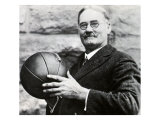 Dr. James Naismith, 1933 Giclee Print