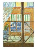 La Charcuterie, 1888 Giclee Print by Vincent van Gogh