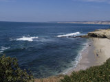 La Jolla, California, United States of America, North America Photographic Print by Ethel Davies