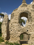 King Johns Castle, Odiham, Hampshire, England, UK Photographic Print by James Emmerson