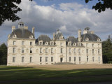17th Century Chateau De Cheverny, Loir-et-Cher, Loire Valley, France, Europe Photographic Print by James Emmerson