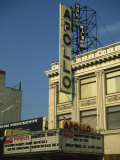Apollo Theatre, Harlem, New York City, United States of America, North America Photographic Print by Ethel Davies