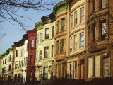 Harlem, New York City, United States of America, North America Photographic Print by Ethel Davies