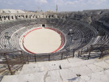 Roman Arena, Nimes, Languedoc, France, Europe Photographic Print by Ethel Davies