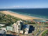 Marine Drive, Kings Beach, Port Elizabeth, South Africa, Africa Photographic Print by Alain Evrard