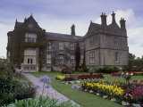 Muckross House Dating from 1843, Killarney, County Kerry, Munster, Republic of Ireland Photographic Print by Patrick Dieudonne